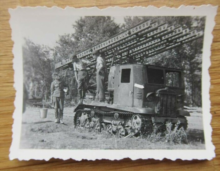 Из немецких архивов. |Фото: vallatsuga.livejournal.com.