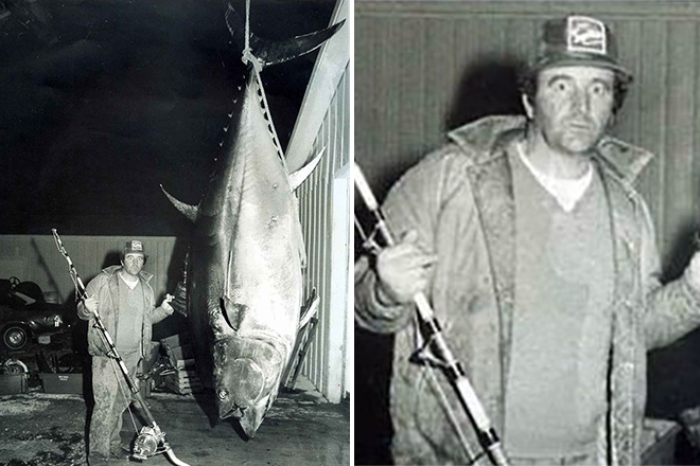 Вот такой тунец. ¦Фото: rybalke.net.