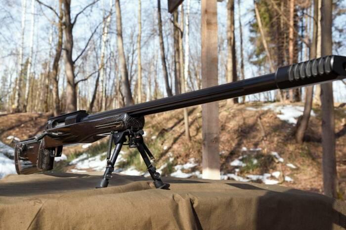 Для таких выстрелов нужны специальные винтовки, патроны и прицелы. |Фото: voennoe-obozrenie.ru.