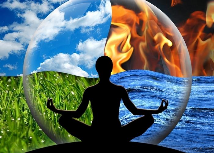 Древняя практика: медитация.