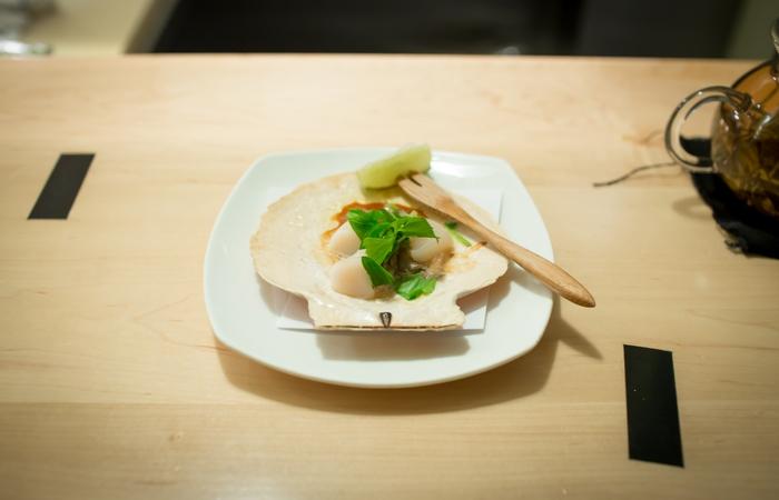 Ресторан «Misoguigawa».