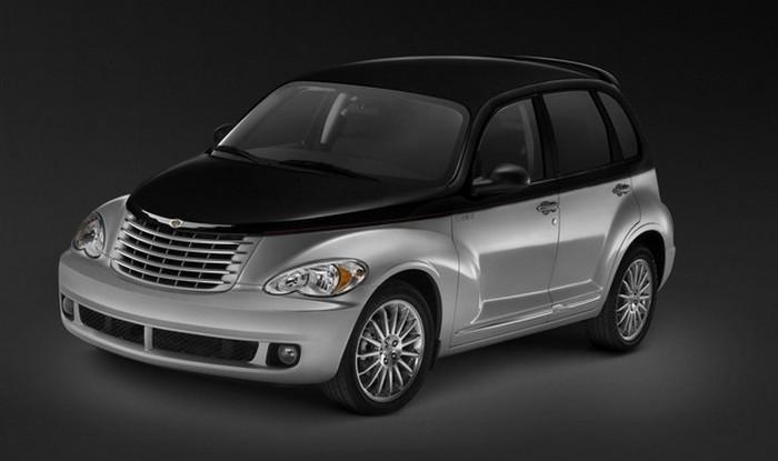 Chrysler PT Cruiser.