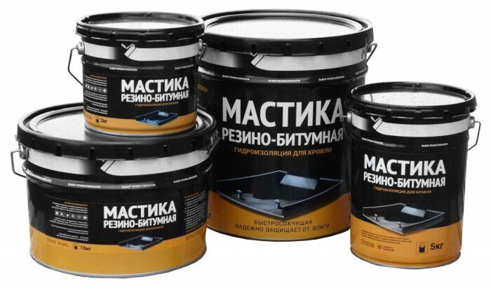 Мастики бывают разными. |Фото: avtoshark.com.