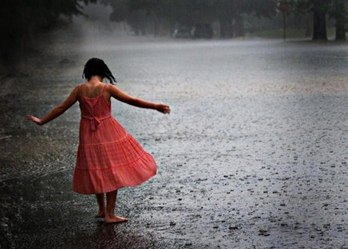 Закон штата Орегон о «правах на дождь».