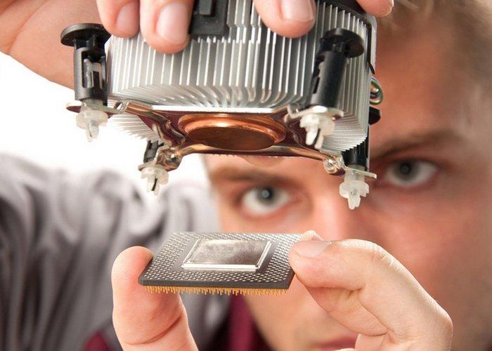 Закон штата Техас о «ремонте компьютерной техники».