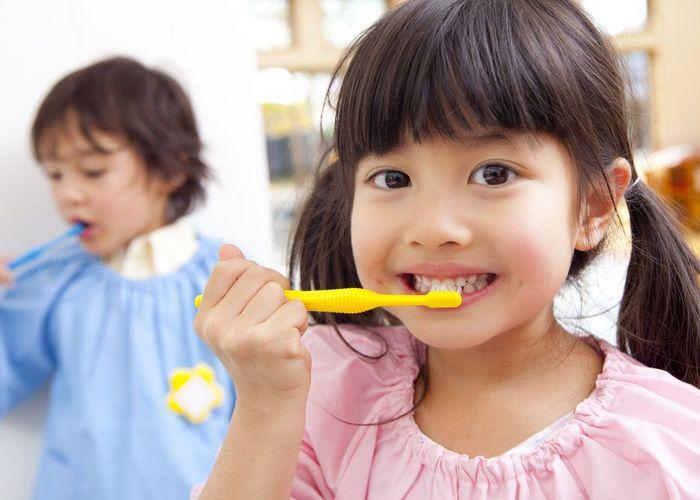 Закон штата Массачусетс о «чистке зубов».