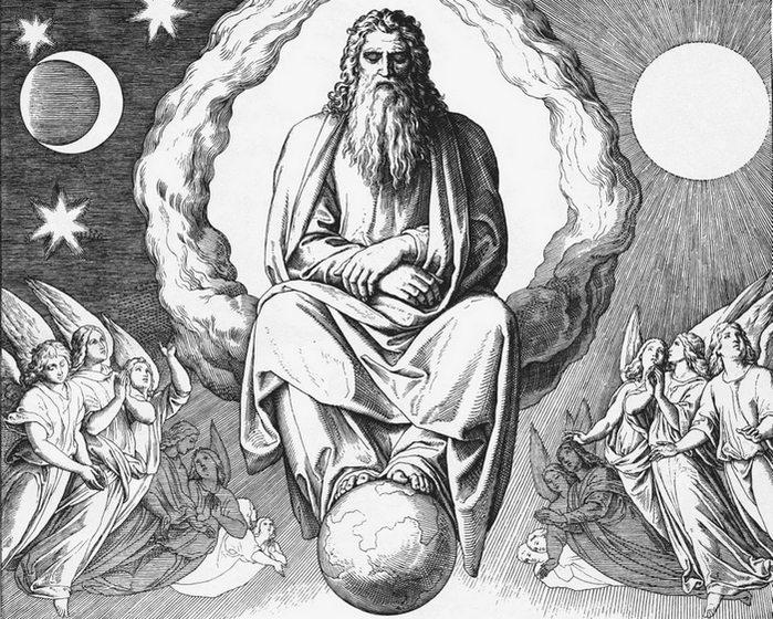 Закон штата Вермонт о «существовании Бога».