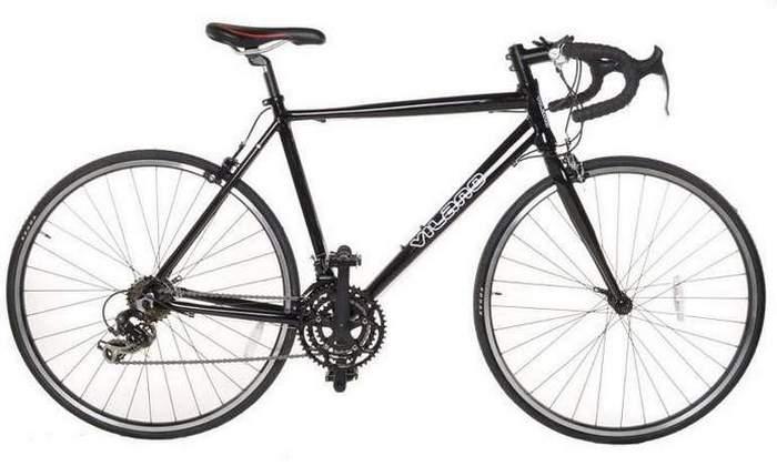 Дорожный велосипед Vilano Aluminum.