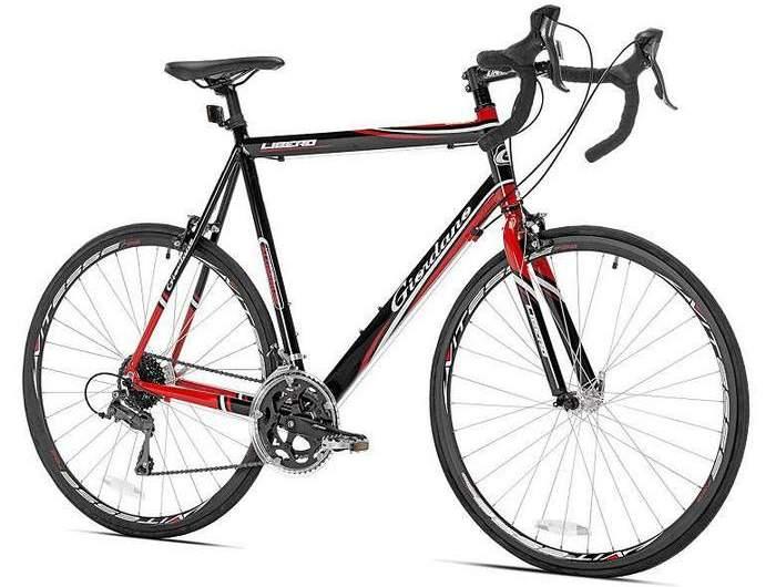 Дорожный велосипед Giordano Libero 1.6 M.