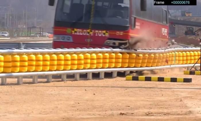 Дорожная роликовая система Road Roller System.