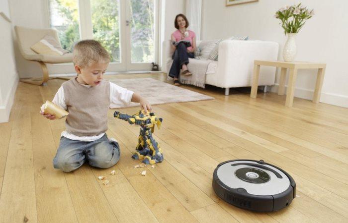 Роботы для уборки, которые помогут даже самым ленивым.