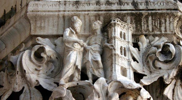 Реформа прошла в 7 веке до нашей эры. |Фото: wikimedia.org.