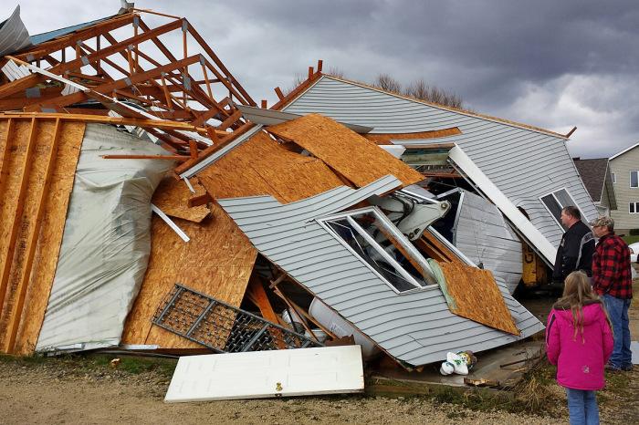 если сметет ураганом - то не так страшно. |Фото: bigmir.net.