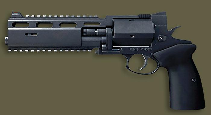 Грозное оружие. |Фото: zonwar.ru.