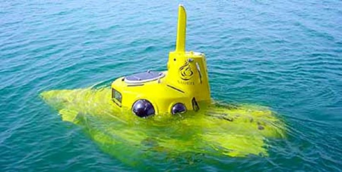Культовая лодка.
