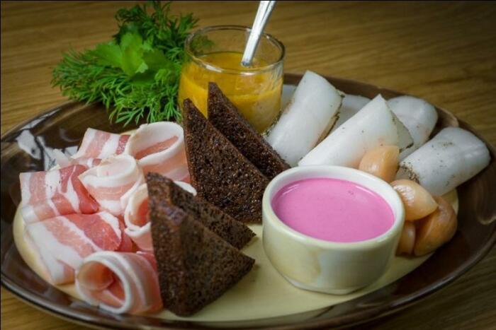 Хорошее блюдо. |Фото: otvet.mail.ru.