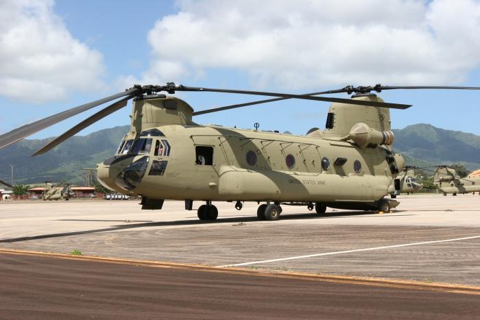 Используется уже 60 лет. |Фото: chinook-helicopter.com.