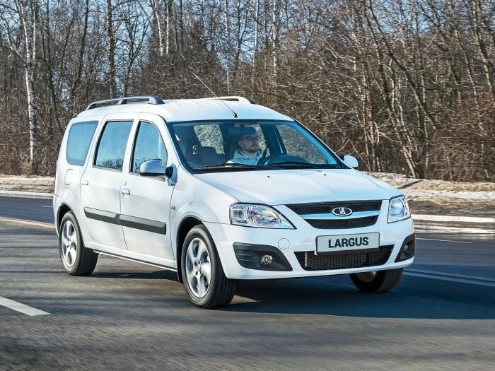 Отличная машина по всем статьям. |Фото: tvoe-avto.com.