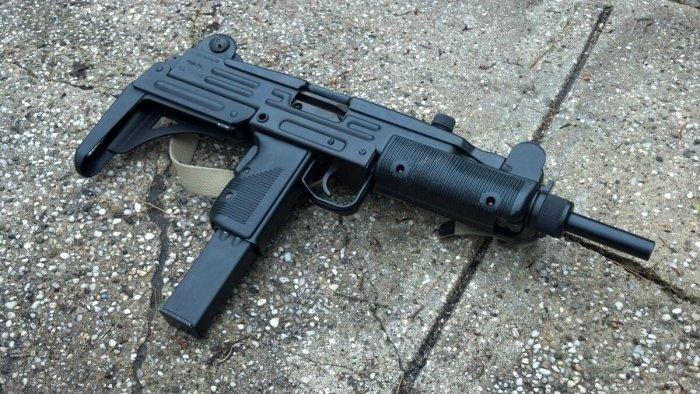Самое распространенное оружие. |Фото: yandex.by.