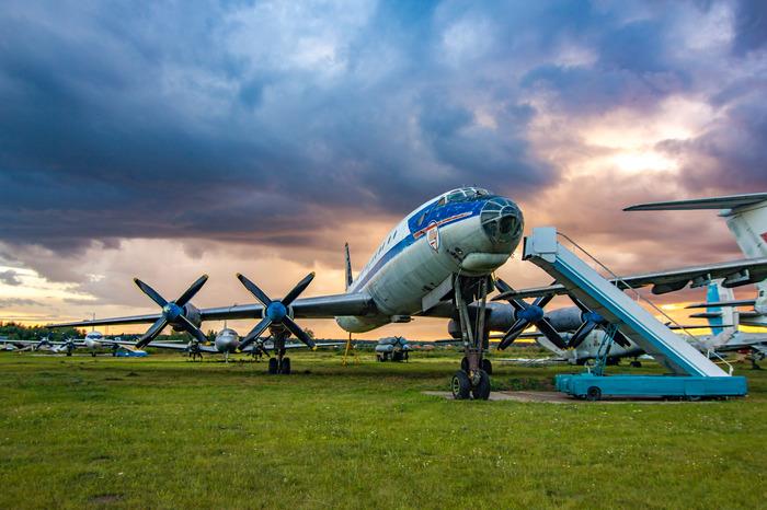 Крутая машина. |Фото: russianplanes.net.