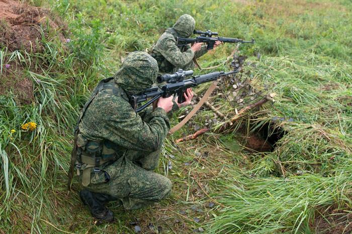 Лучший выбор. ¦Фото: forum.guns.ru.