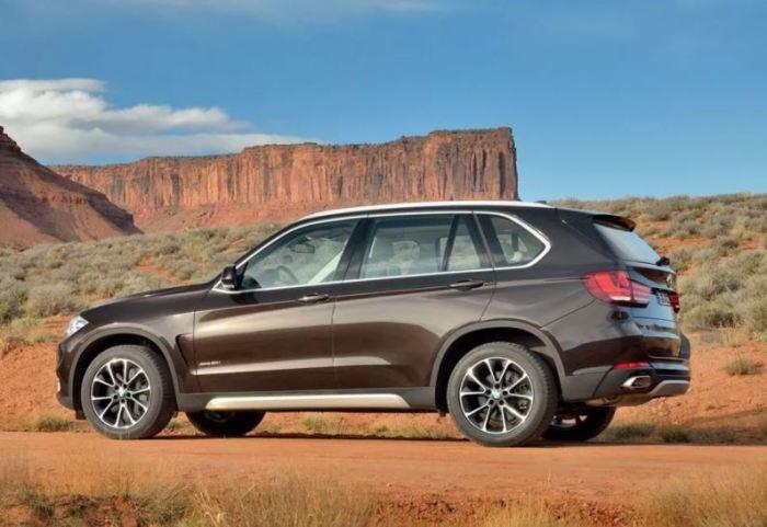 BMW X5 отлично продается.