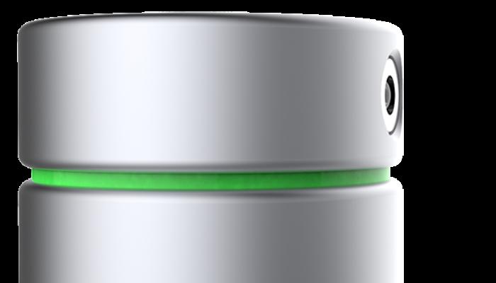 Сканер от компании Eora 3D.