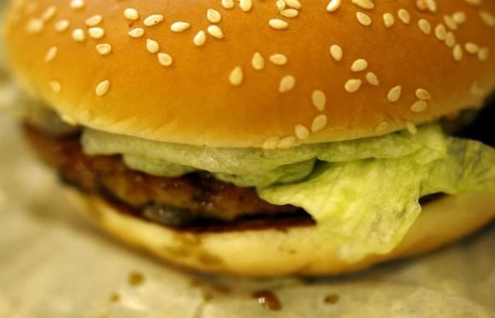 Университет гамбургера.