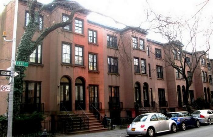 Бруклинская бесплатная школа.