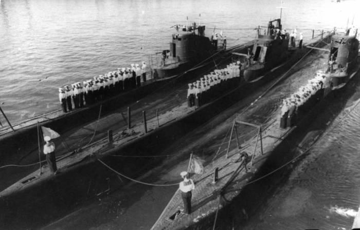 Неплохая субмарина. |Фото: warfiles.ru.