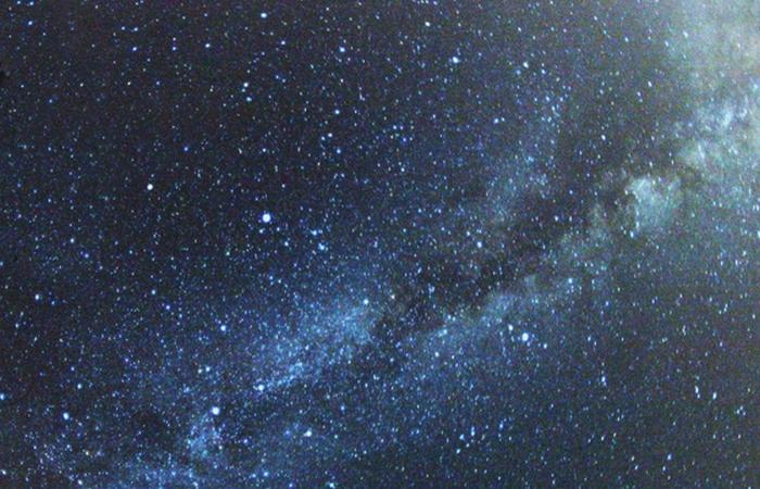 Научный факт: от 200 до 400 миллиардов звезд Млечного Пути.