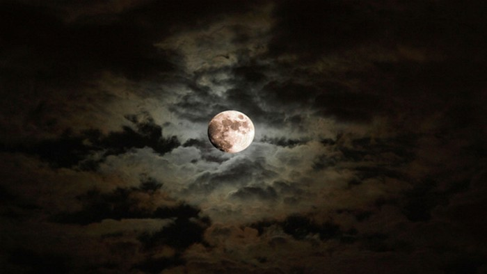 Научная мистификация: Великая Луна.
