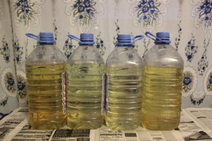 Еще нужен любой бензин. |Фото: darakchi.uz.