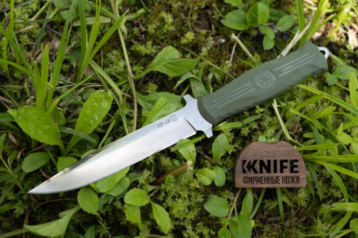 Красивый и утонченный инструмент. |Фото: kknife.ru.