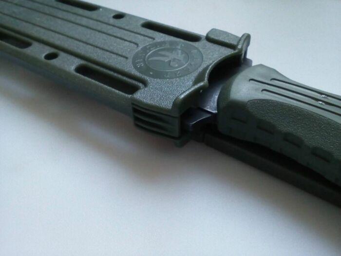 Идеальный инструмент. |Фото: guns.allzip.org.