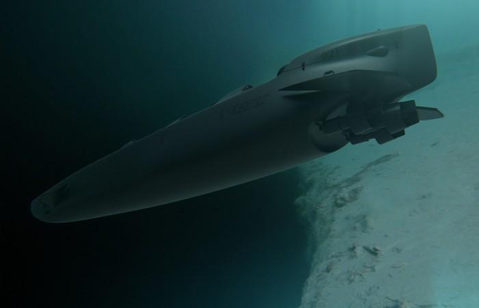 Ortega Submersibles можно использовать для научно-исследовательских целей.
