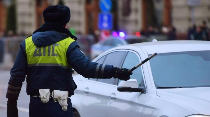 Общение с патрулем гарантировано. |Фото: 1gai.ru.