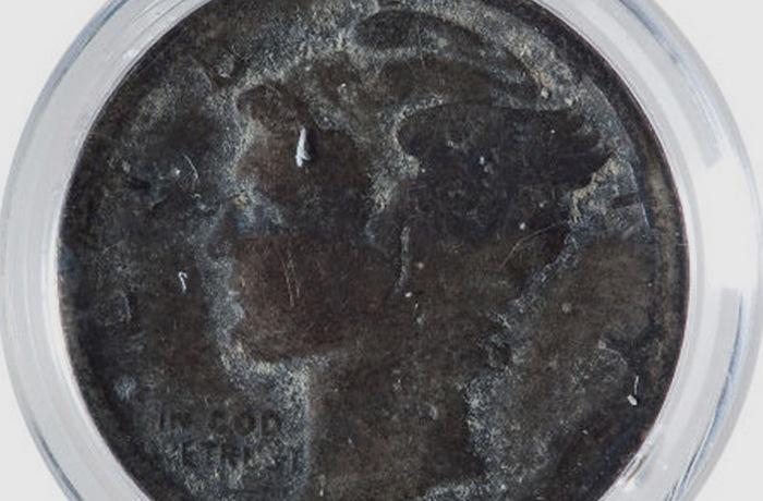 Мелочь (монеты).