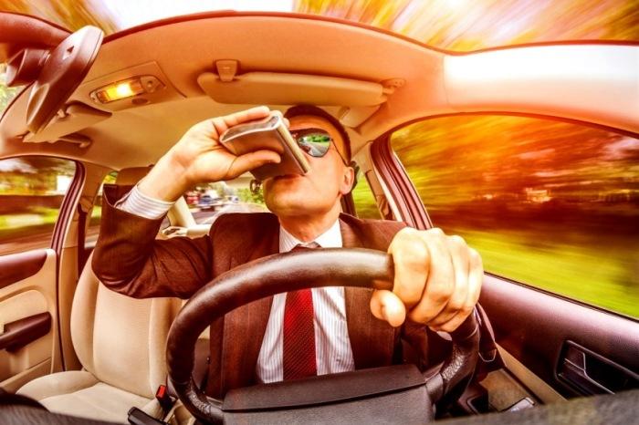 Например, если водитель пьян. ¦Фото: ural-meridian.ru.