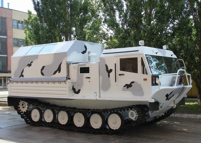 ТМ-140А.