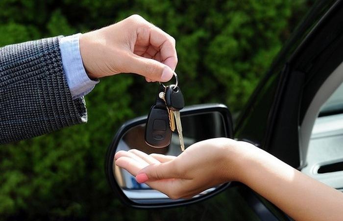 Maven - концепция социальных автомобилей.