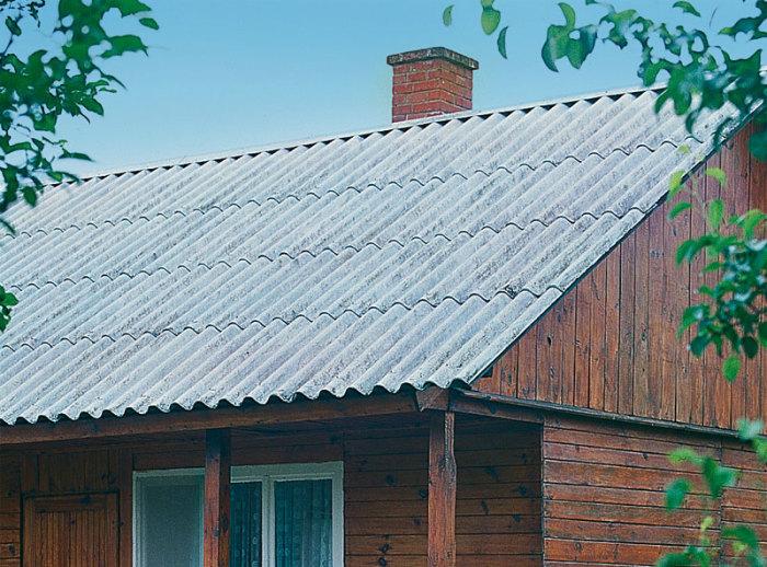 Большинство соотечественников ничего не знает о секрете названия данного материала. |Фото: navesiskr.ru.
