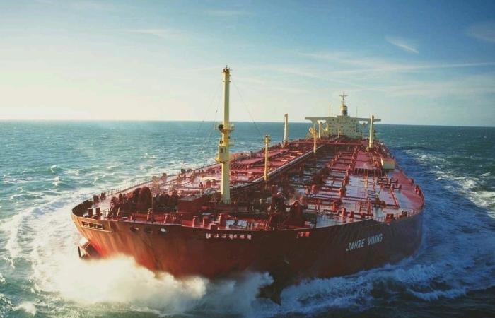 Таких больших кораблей мир еще не знал.