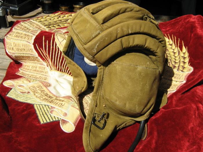 Валики служат для защиты головы.