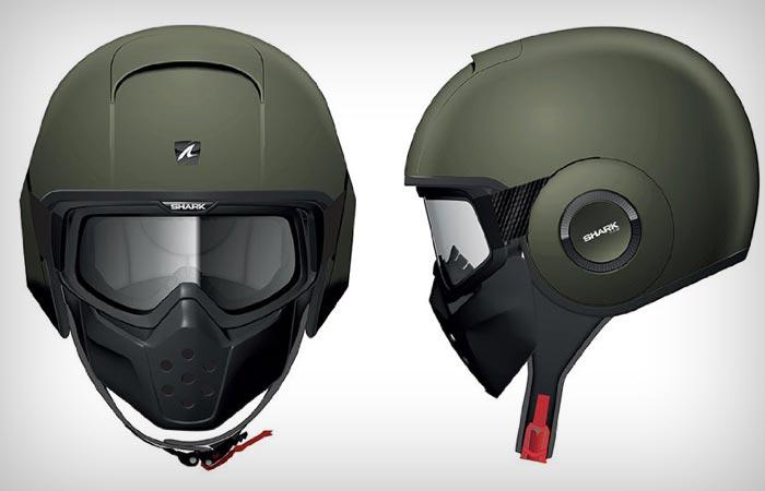 Фото № 1445 Шлем для мотоцикла шарк 900