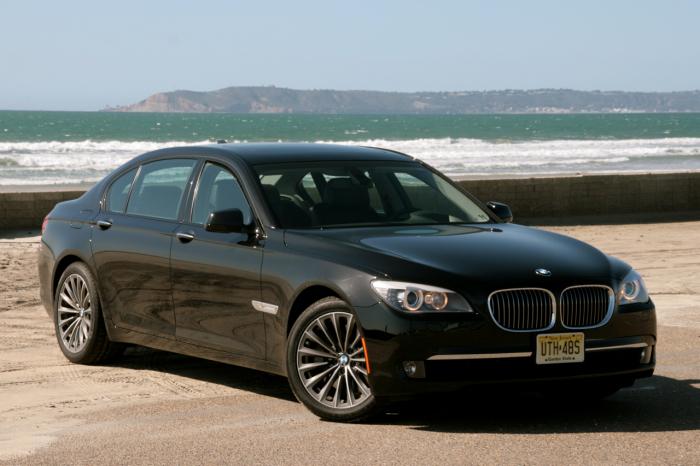 Хороший автомобиль. |Фото: carsallcars.com.
