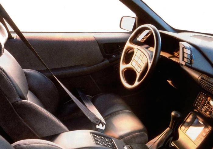 Pontiac Grand Prix (5-го поколения)