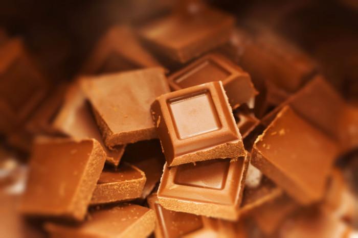 Сегодня в шоколаде много примесей. |Фото: chocolatery.net.