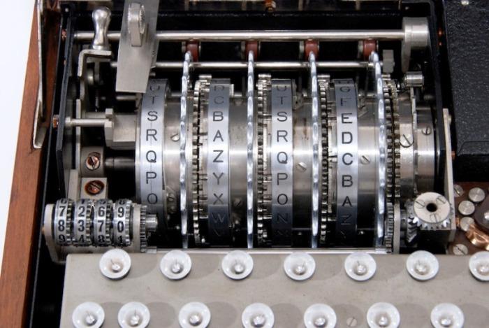 Для шифровального оборудования нужно разрешение и сертефикат.