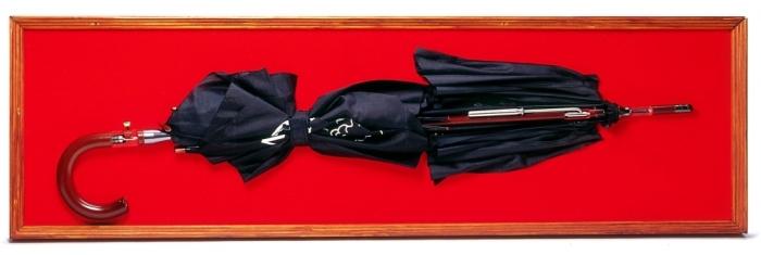 Знаменитый зонтик-убийца.